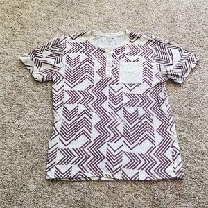 like new men's size L Carbon shirt